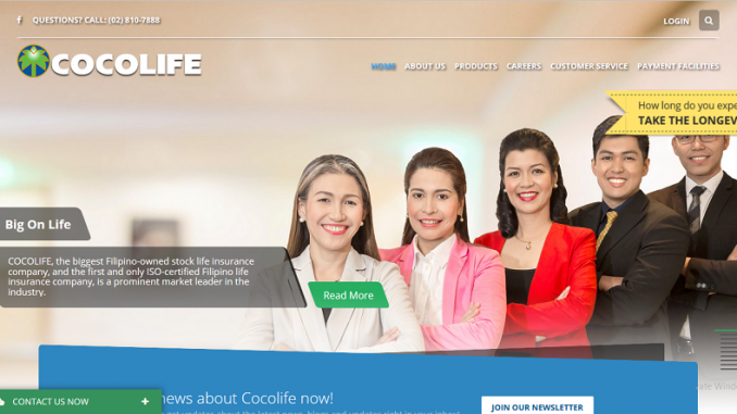 How to Check Cocolife Insurance Premium Payments Online