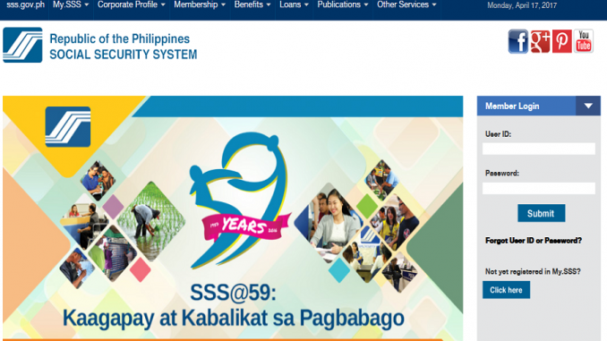 Check SSS Contributions Online in 3 Easy Steps