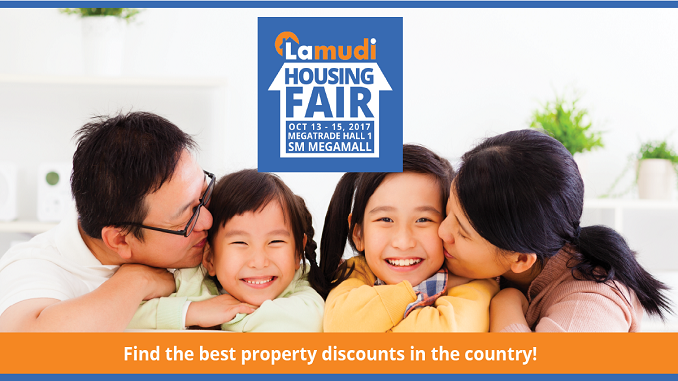 Lamudi Housing Fair 2017 Slated this October