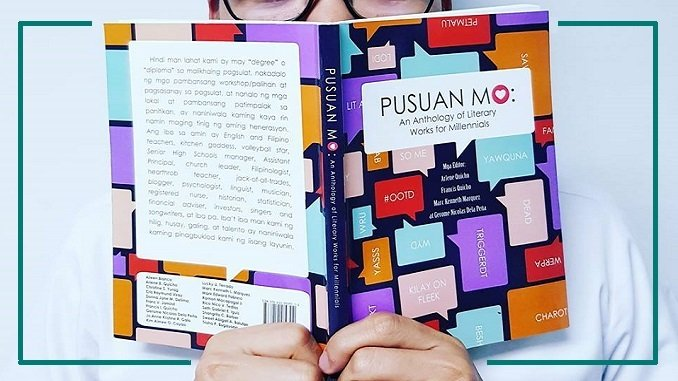 Pusuan Mo: An Anthology of Literary Works for Millennials (Reviews)