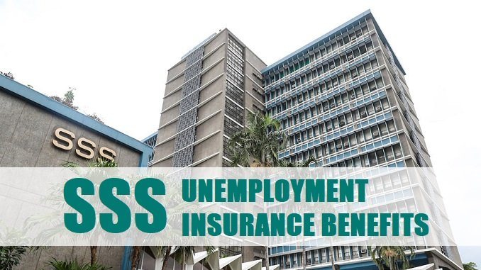 How to Claim Your SSS Unemployment Insurance Benefits