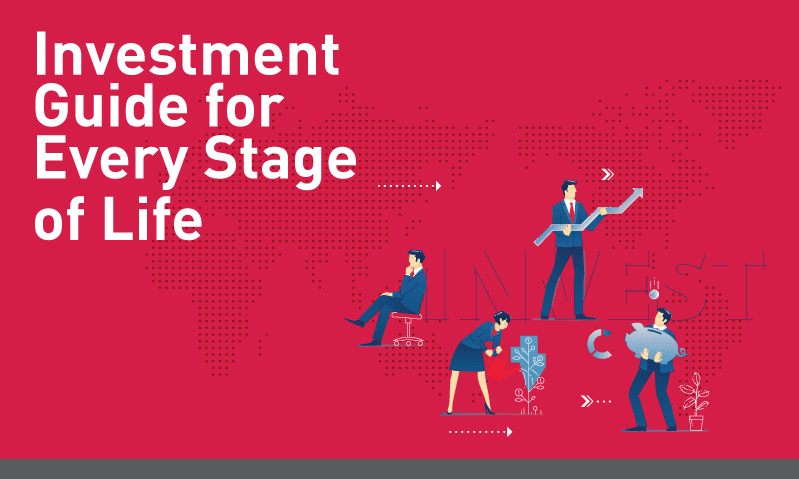 Investment Guide for All Stages of Life