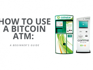 How To Use A Bitcoin ATM: A Beginner's Guide