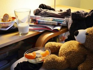 Living Solo: De-stressing, Decluttering, and Doing Minor Home Repairs