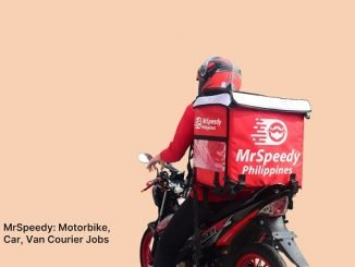 How to Become a MrSpeedy Partner Rider