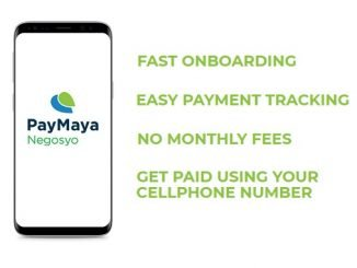 How to Create Your PayMaya Negosyo Mobile Account