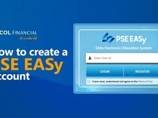 How to Link Your PSE EASy and COL Financial Accounts