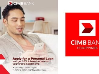 CIMB Bank Personal Loan Review (Requirements, Process, and Interest)