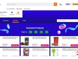 Lazada Seller Experience: How I Made PHP6,000 Sales in Just Two Weeks