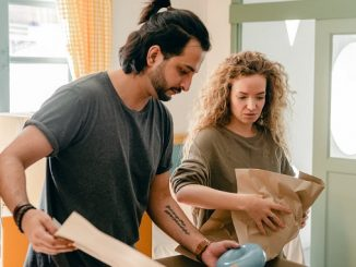 Managing Personal Finances When Moving Into New Home