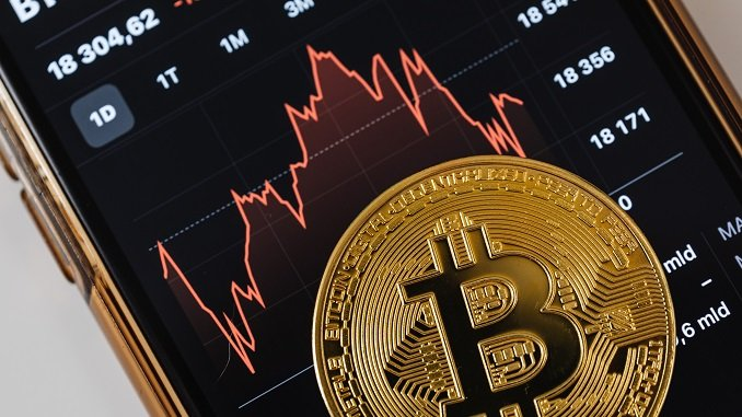 Bitcoin Trading - Making Money in 2021!