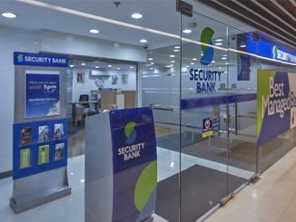 Security Bank Savings Account ONLINE Opening and Verification Failed