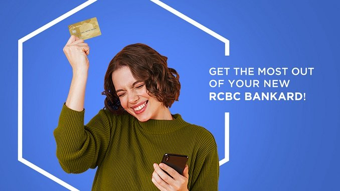 RCBC Instacard: Application Requirements and Process (Actual Experience)