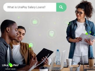 UnaPay Salary Loans: Financial Services to Assist Your Employees